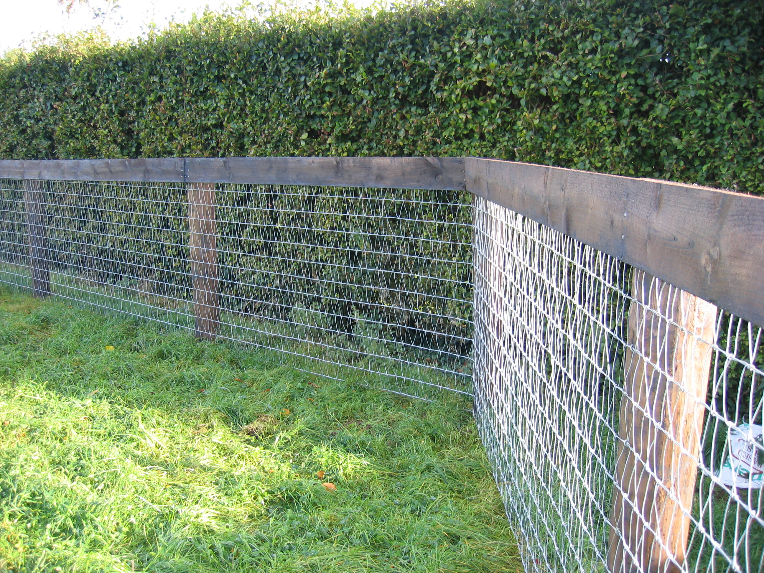 Wire for horse fence fencing